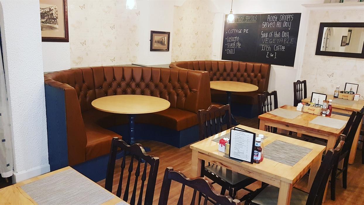 JKs Cafe & Grill