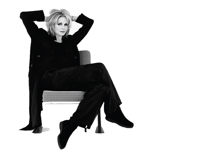 Joanna Lumley - It's All About Me