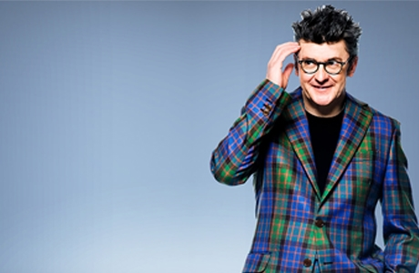 Joe Pasquale – 'A Few Of My Favourite Things'