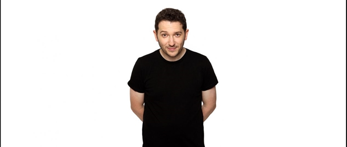 Jon Richardson: The Knitwit 2021