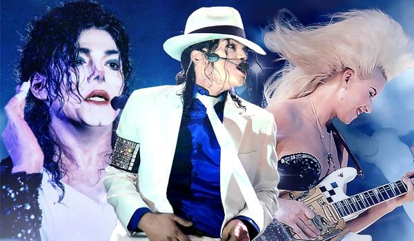 Navi: King of Pop