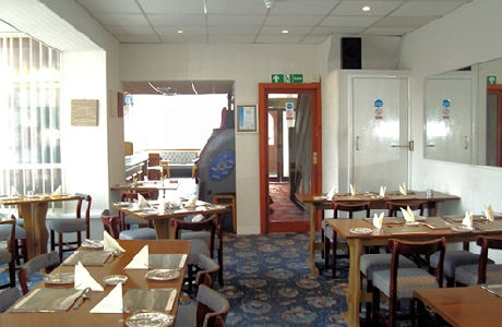 Blackpool Guest House Accommodation - Kingsway