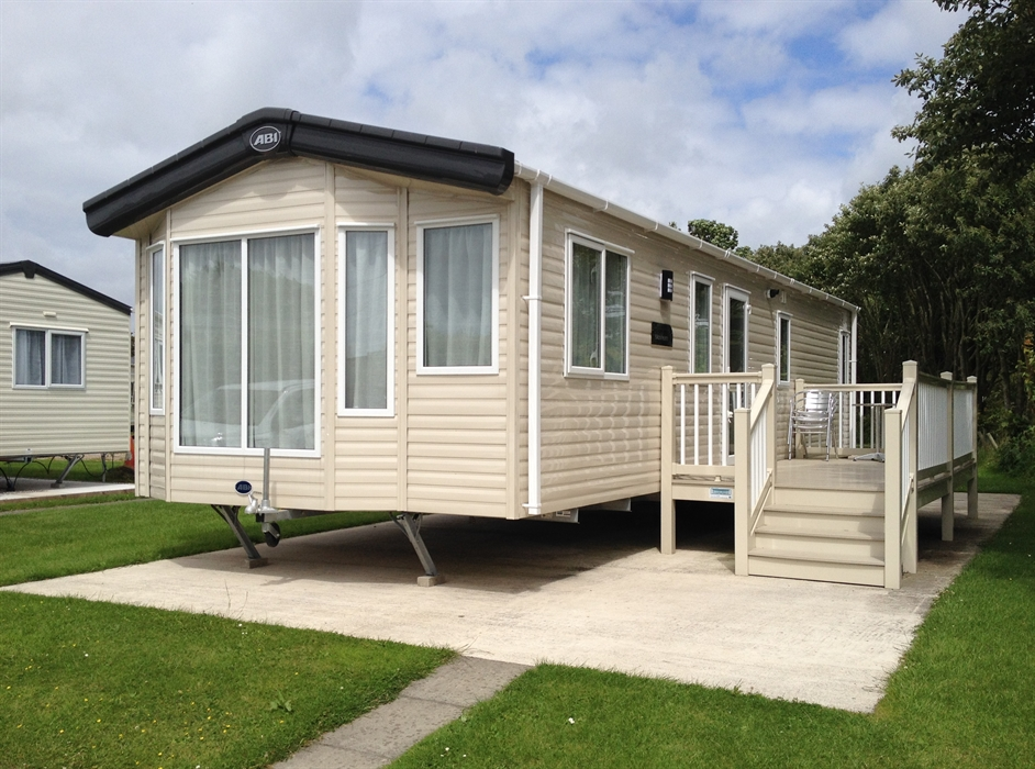 Kneps Farm Holiday Caravan Park