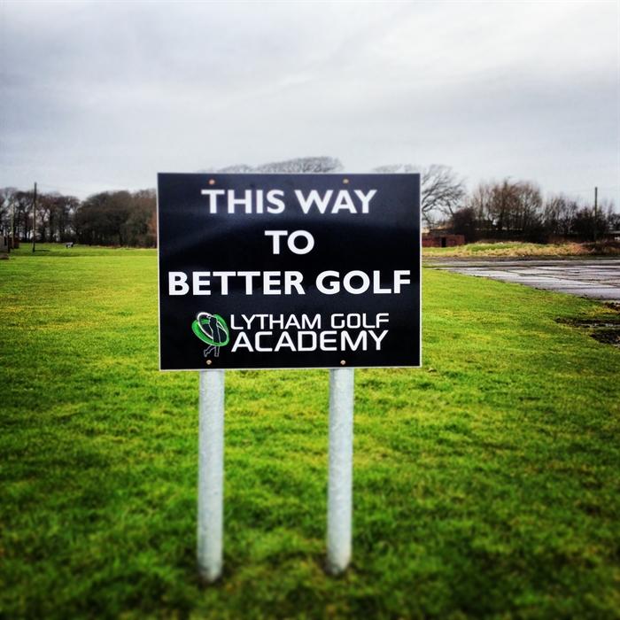 Lytham Golf Academy