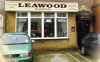 Leawood