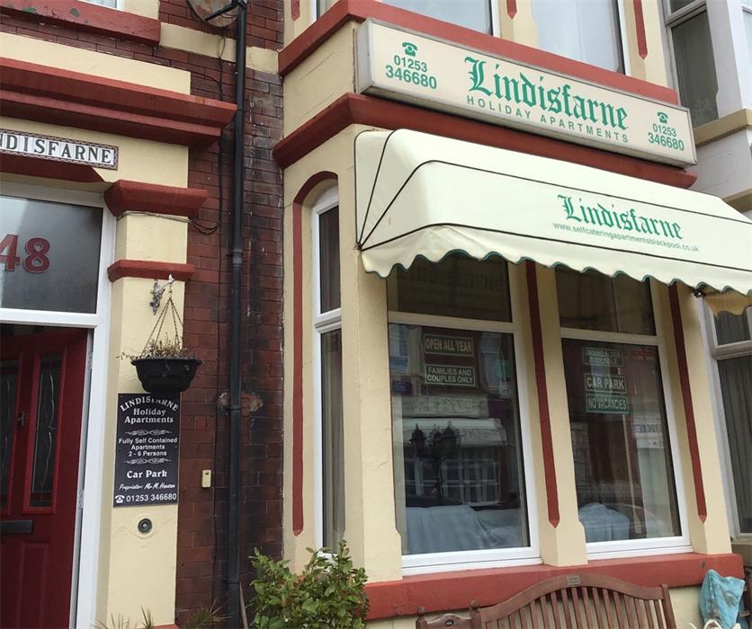 Lindisfarne Holiday Apartments