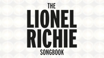 The Lionel Richie Songbook – Dancing On The Ceiling