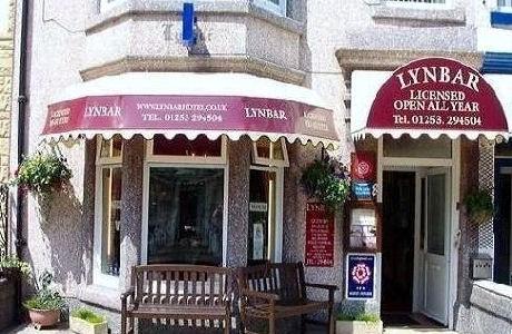 Lynbar Guesthouse