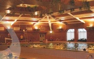 Moor Park Swimming Pool Blackpool