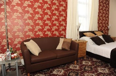New Phildene Bedroom