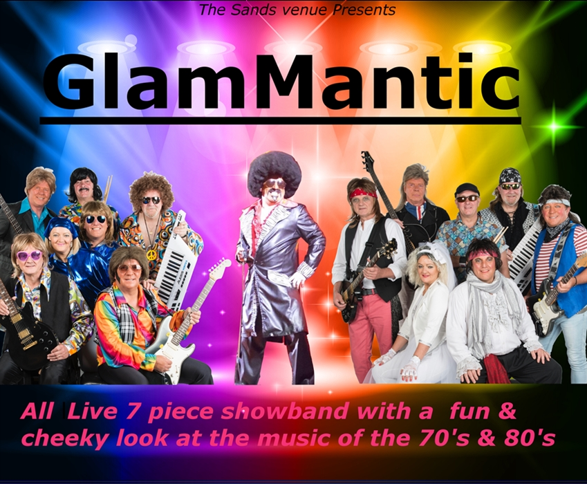 GlamMantics