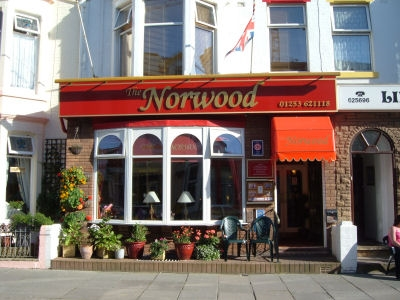 Blackpool Guest Accommodation, The Norwood