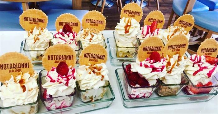 Notarianni Ice Cream