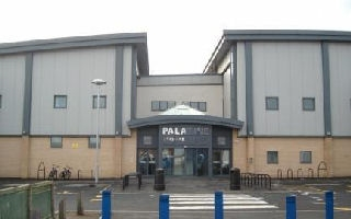 Palatine Leisure Centre Blackpool