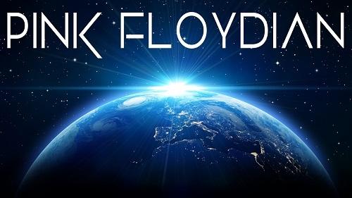 Pink Floydian present an evening of classic Pink Floyd
