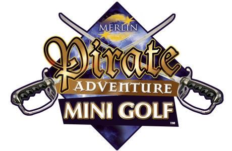 Pirate Adventure Mini Golf