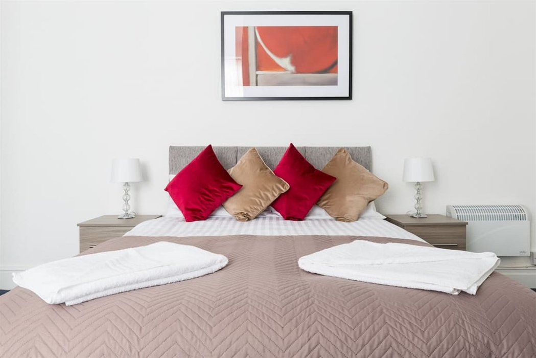 Pleasure Holiday Apartments