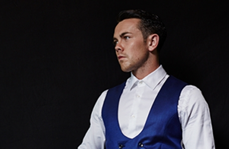Ray Quinn – Back In Full Swing