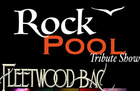 Rock Pool - Tribute Show