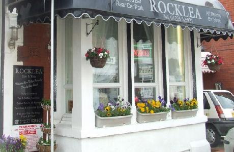 Rocklea Blackpool
