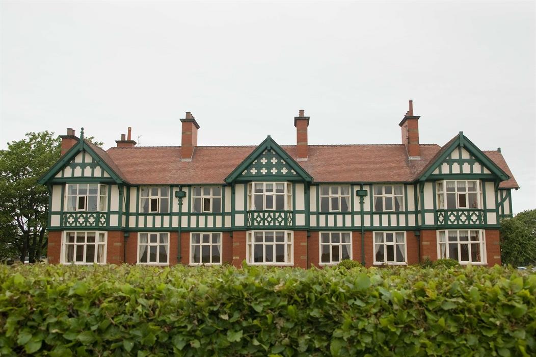 Royal Lytham & St Annes - Dormy House