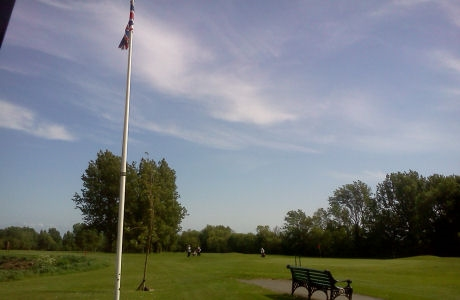 Stanley Park Golf Club
