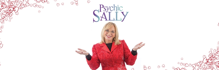Psychic Sally Morgan