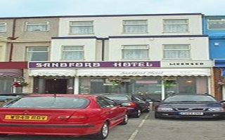Sandford Hotel