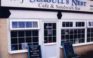 Seagulls Nest Cafe & Sandwich Bar