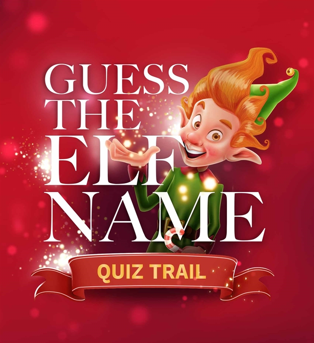 Guess the Elf Trail