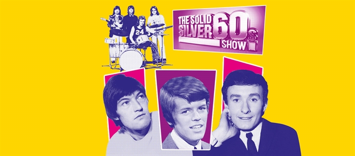 Solid Silver 60s Show