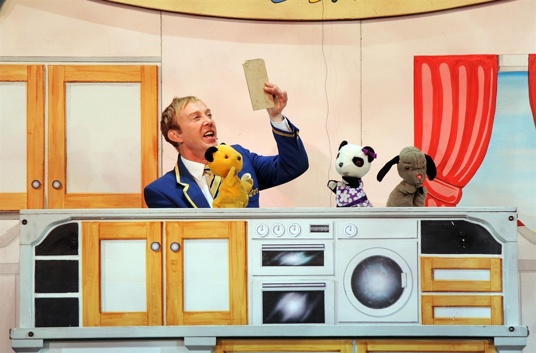 The Sooty Show With Richard Cadell