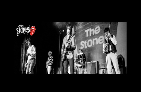 The Stones (Rolling Stones Tribute)