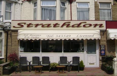 Strathdon, The