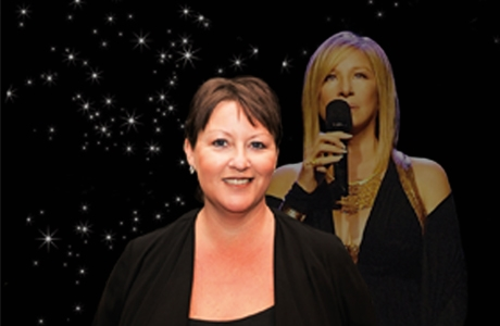 Streisand and Me!