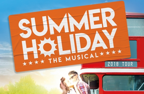 Summer Holiday The Musical