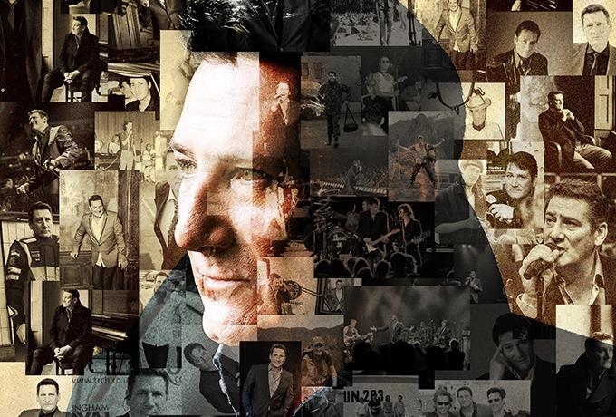 Tony Hadley 40th Anniversary Tour