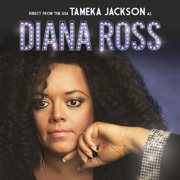 Tameka Jackson as Diana Ross