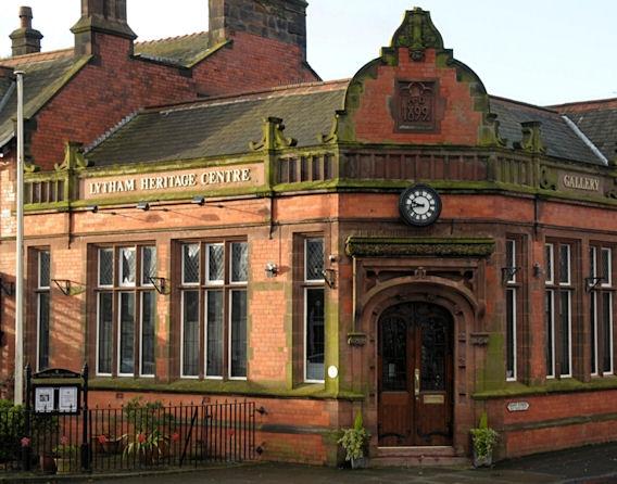 Lytham Heritage Centre