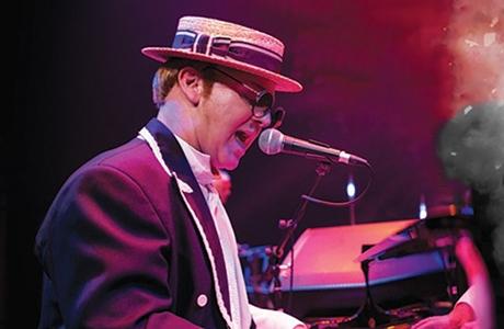 The Rocket Man – A Tribute To Sir Elton John