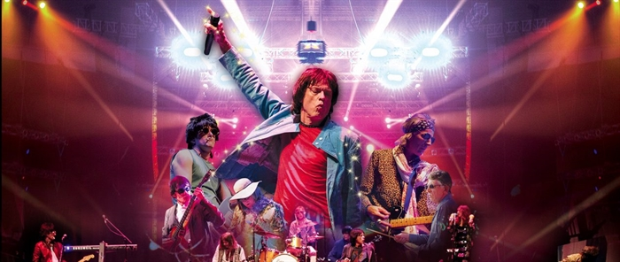 The Rolling Stones Story 2021