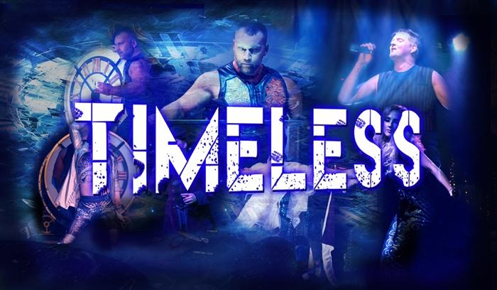 Timeless - Magic Show