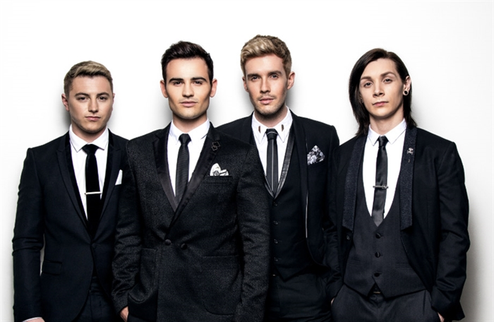 Collabro - Road to the Albert Hall