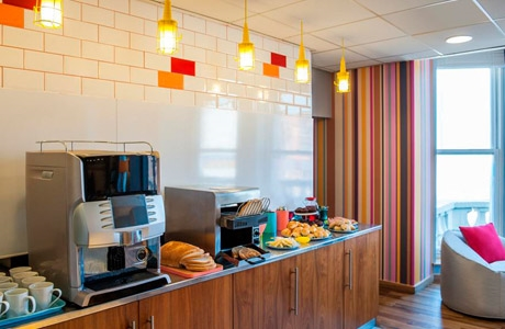 Blackpool Accommodation - IBIS STYLES