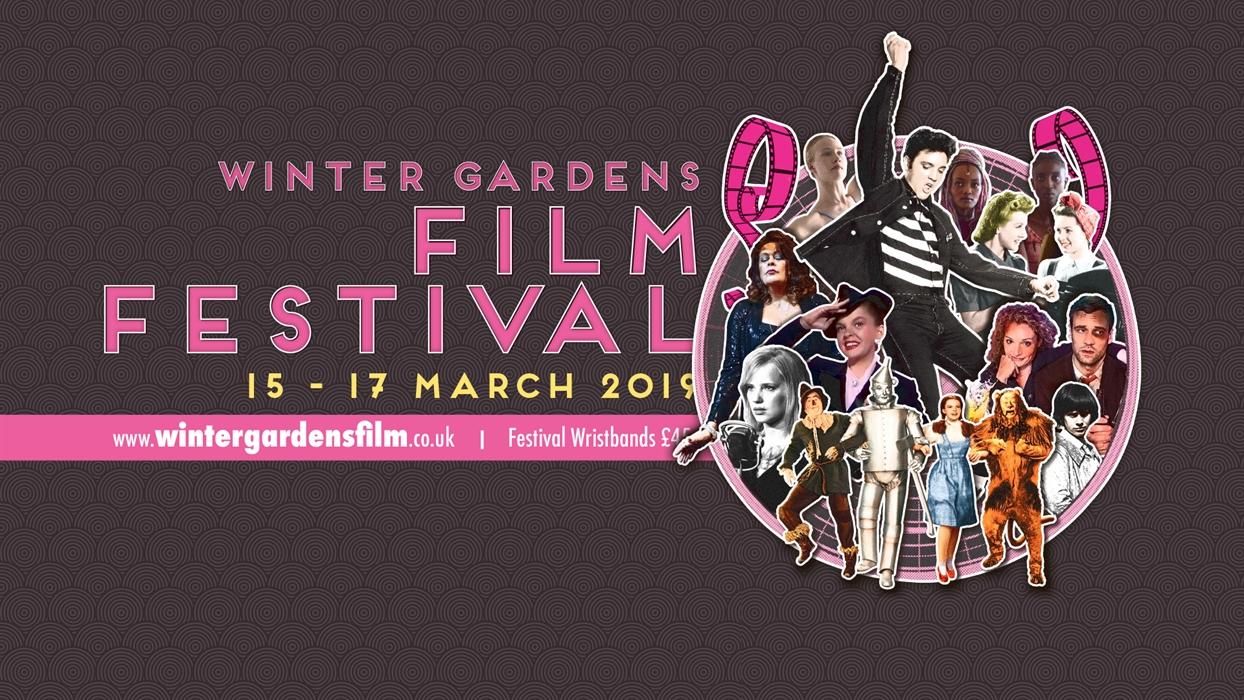 Winter Gardens Film Festival 2019