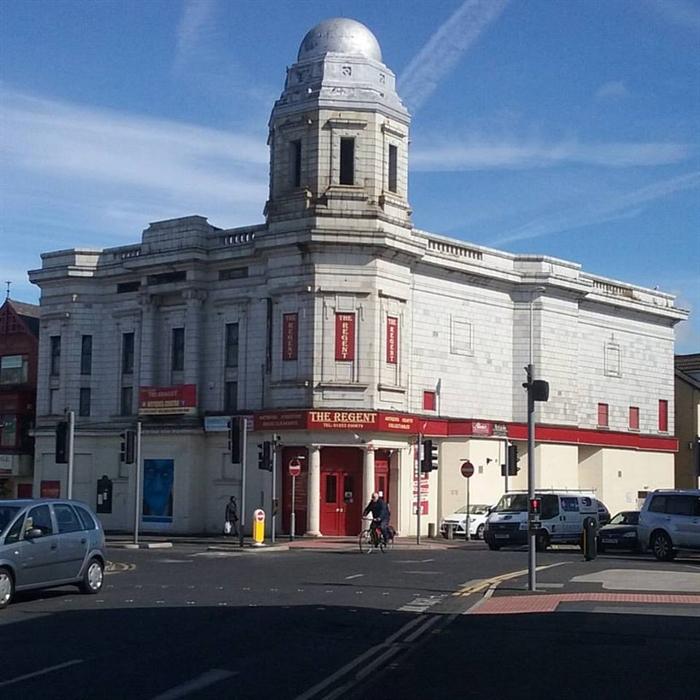 Cinema Heritage Tour