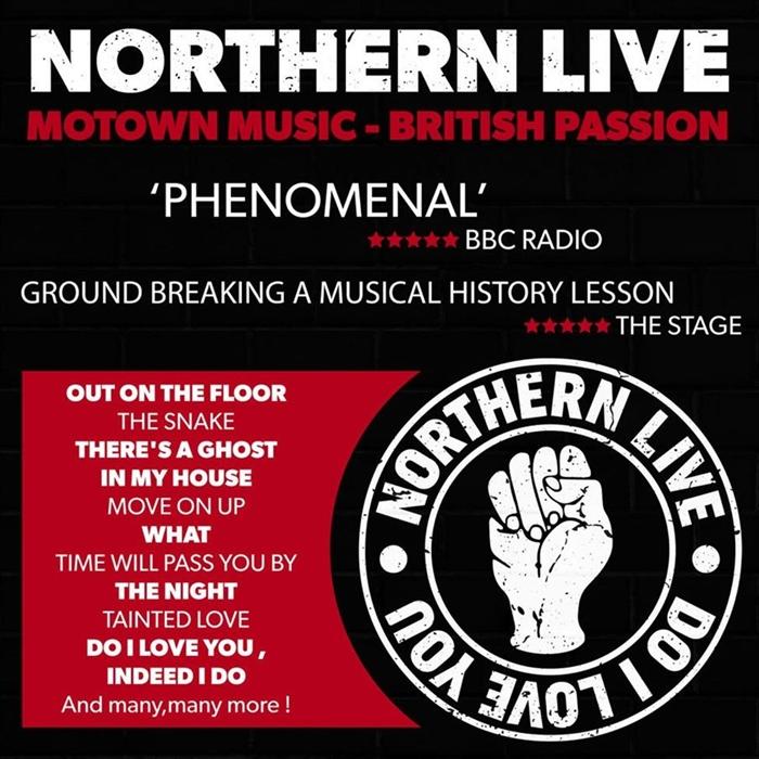 Northern Live