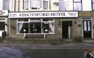 Blackpool Guest House Accommodation - Abbotsford