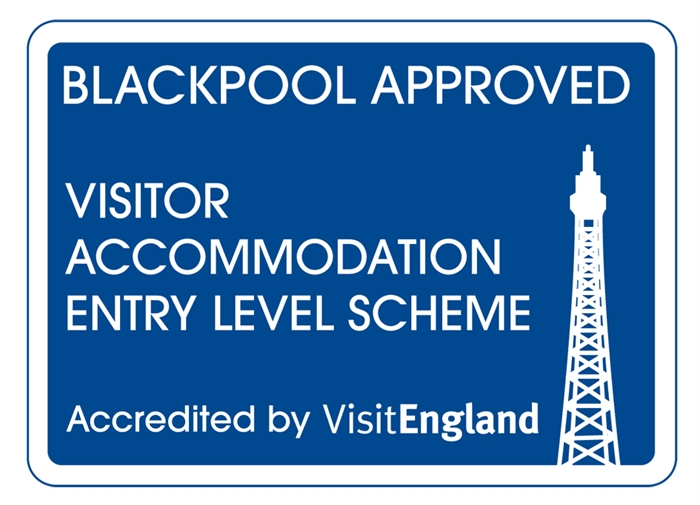Blackpool Approved
