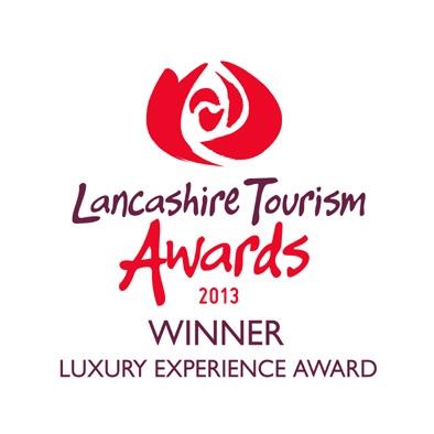 Luxury Experience Award